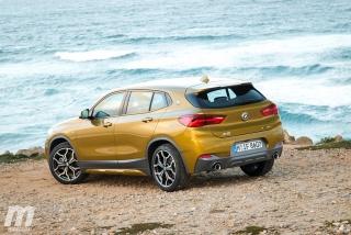 Presentación BMW X2 Foto 15