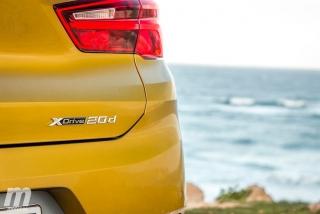 Presentación BMW X2 Foto 20