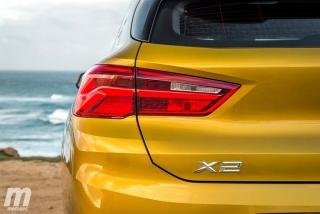 Presentación BMW X2 Foto 21