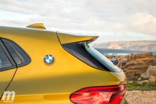 Presentación BMW X2 Foto 22