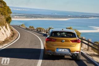 Presentación BMW X2 Foto 26