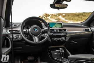 Presentación BMW X2 Foto 31
