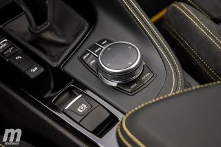 Presentación BMW X2 Foto 36