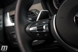 Presentación BMW X2 Foto 37