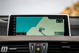 Presentación BMW X2 Foto 41