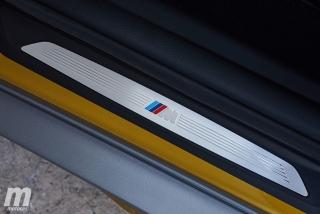 Presentación BMW X2 Foto 42