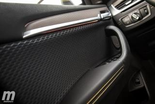 Presentación BMW X2 Foto 43