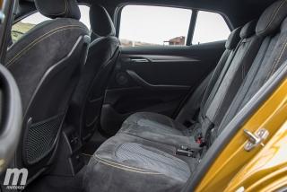 Presentación BMW X2 Foto 48