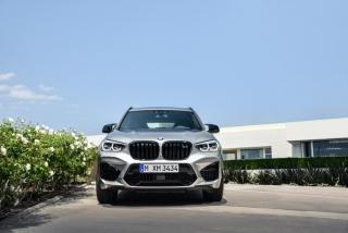 Presentación BMW X3 y X4 M 2020 Foto 7