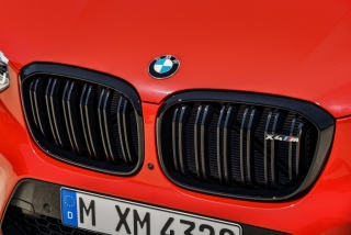 Presentación BMW X3 y X4 M 2020 Foto 14