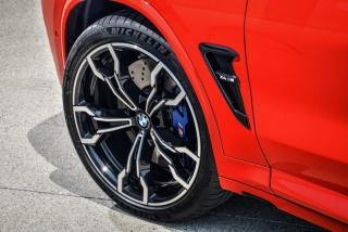 Presentación BMW X3 y X4 M 2020 Foto 15