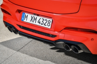 Presentación BMW X3 y X4 M 2020 Foto 17