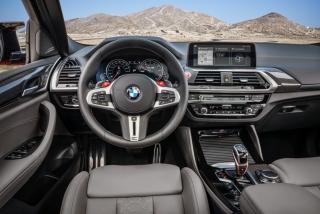 Presentación BMW X3 y X4 M 2020 Foto 20
