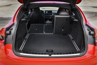 Presentación BMW X3 y X4 M 2020 Foto 21
