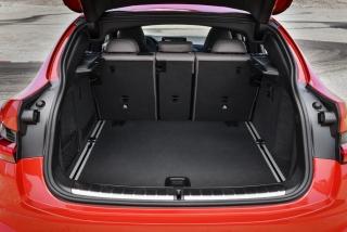 Presentación BMW X3 y X4 M 2020 Foto 22