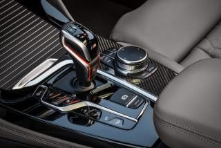 Presentación BMW X3 y X4 M 2020 Foto 23