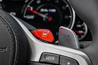 Presentación BMW X3 y X4 M 2020 Foto 25