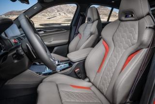 Presentación BMW X3 y X4 M 2020 Foto 26