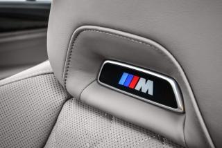 Presentación BMW X3 y X4 M 2020 Foto 27