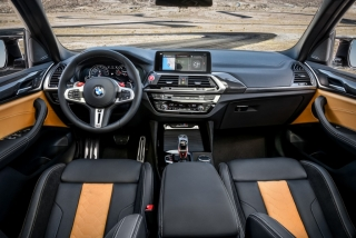Presentación BMW X3 y X4 M 2020 Foto 29