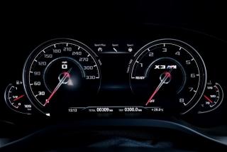 Presentación BMW X3 y X4 M 2020 Foto 34