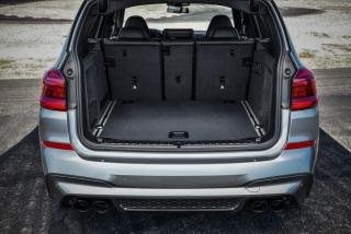 Presentación BMW X3 y X4 M 2020 Foto 35