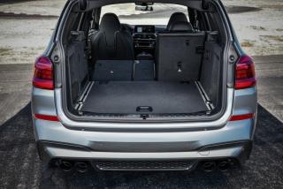 Presentación BMW X3 y X4 M 2020 Foto 36