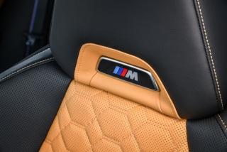 Presentación BMW X3 y X4 M 2020 Foto 37