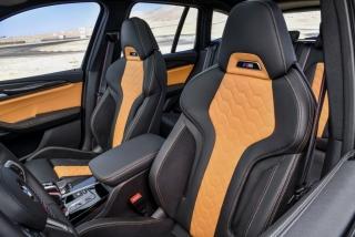 Presentación BMW X3 y X4 M 2020 Foto 39