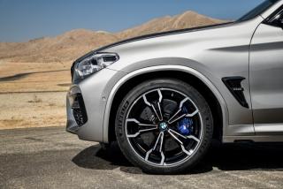 Presentación BMW X3 y X4 M 2020 Foto 40