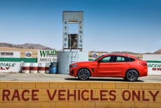 Presentación BMW X3 y X4 M 2020 Foto 56