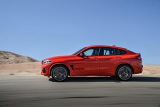 Presentación BMW X3 y X4 M 2020 Foto 62