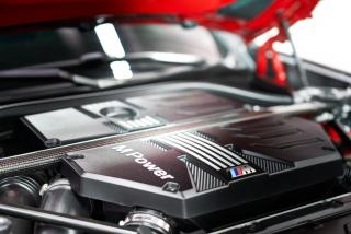 Presentación BMW X3 y X4 M 2020 Foto 78