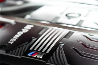 Presentación BMW X3 y X4 M 2020 Foto 79