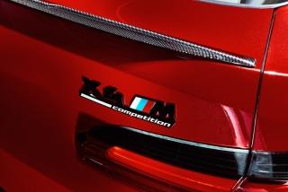 Presentación BMW X3 y X4 M 2020 Foto 80