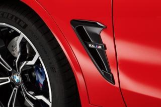 Presentación BMW X3 y X4 M 2020 Foto 81