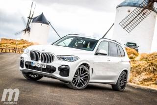 Foto 2 - Presentación BMW X5 2019