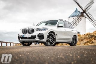Presentación BMW X5 2019 Foto 4
