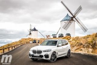 Presentación BMW X5 2019 Foto 5