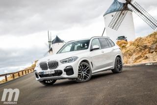 Presentación BMW X5 2019 Foto 6