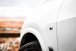 Presentación BMW X5 2019 Foto 12