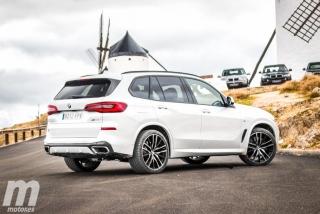 Presentación BMW X5 2019 Foto 15