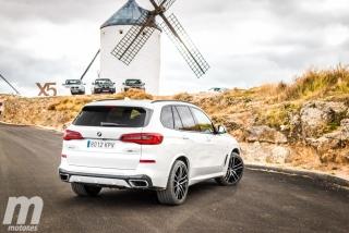 Presentación BMW X5 2019 Foto 16
