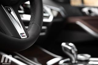 Presentación BMW X5 2019 Foto 24