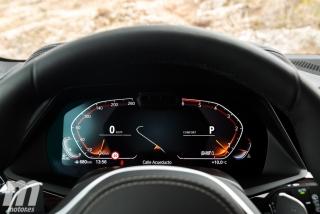 Presentación BMW X5 2019 Foto 27