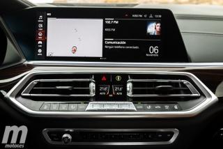 Presentación BMW X5 2019 Foto 30