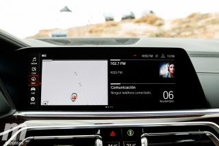 Presentación BMW X5 2019 Foto 31