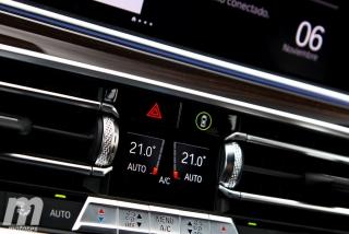 Presentación BMW X5 2019 Foto 32