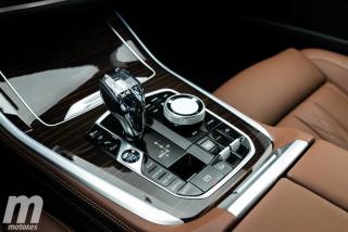 Presentación BMW X5 2019 Foto 37