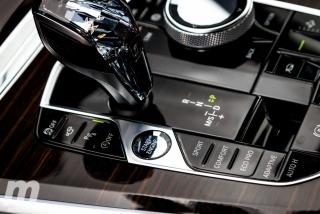 Presentación BMW X5 2019 Foto 41